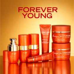 Forever Young: Anti-Ageing