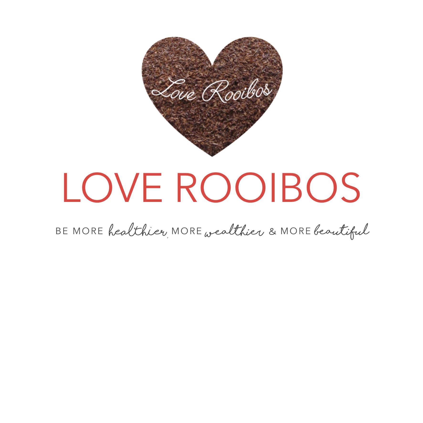 Love Rooibos