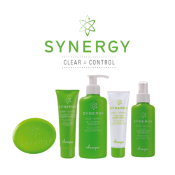 Synergy for Oily Skin